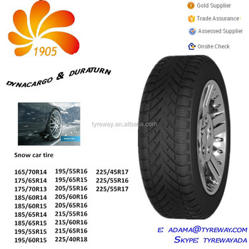 DURATURN winter tire 165/70r14, 175/65r14, 175/70r13