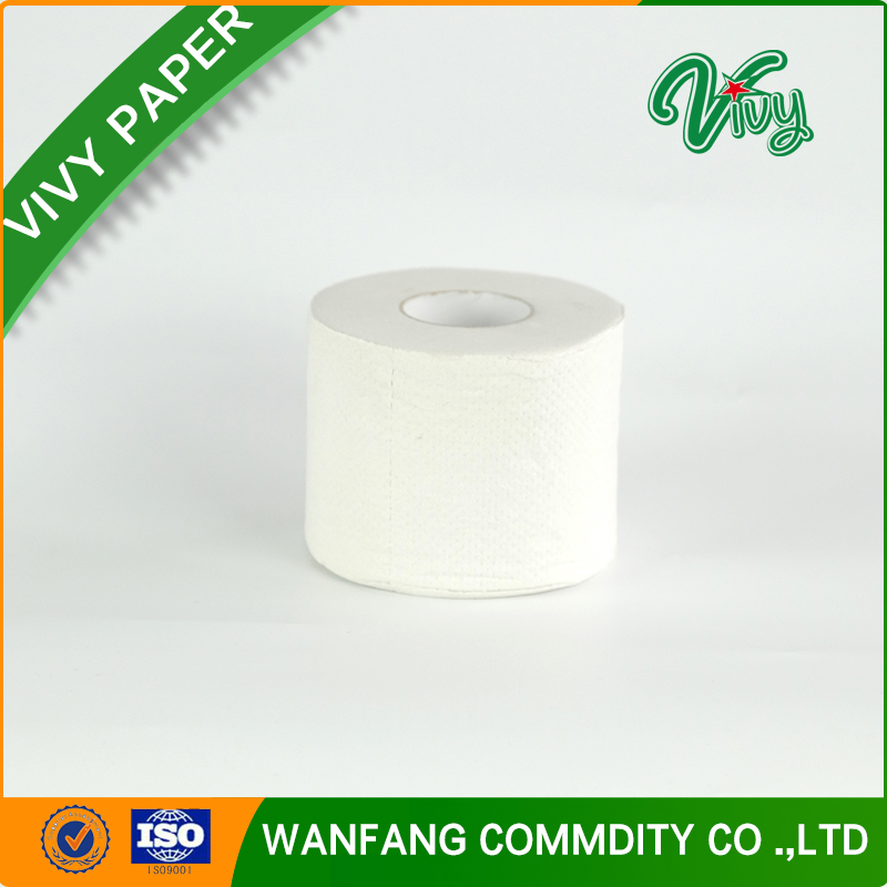 Wholesale Price 2Ply Toilet Roll Tissue Paper