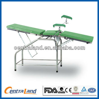 CTST-01 Manual Operating Table (Easy II)