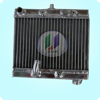 ISO/TS certificate China factory engine cooling cooler for water cooling radiator