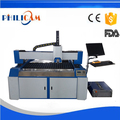 Philicam carbon sheet fiber laser metal cutting machine