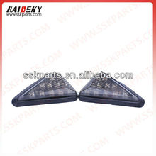 HAISSKY HAIOSKY motorcycle parts spare LED decorative light for motorcyle
