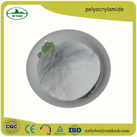 Chemicals For Industrial Production Polyacrylamide Price