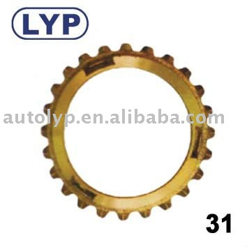used for Kia synchronizer gear ring
