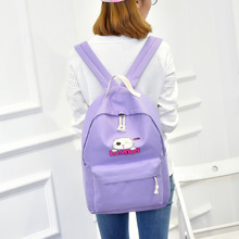 2016China alibaba taobao new product notebook computer laptop backpack / nylon backpack laptop bags for college students