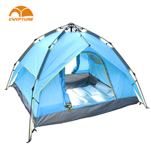 New Best Outdoor Camping And Hiking Gear Tents Camping Outdoor Ultralight 1~2 Persons