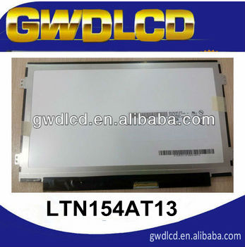 Wholesale LTN154AT13 Notebook Screen 15.4 Laptop Lcd Screen
