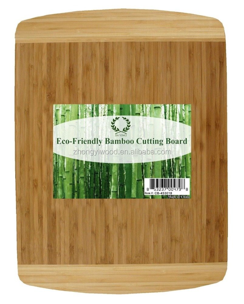 2016 best selling custom design Wood Cutting Board olive chopping board