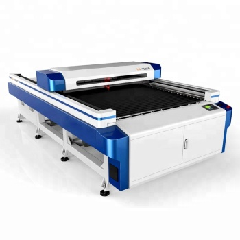 1300*2500 150W Cnc Clothes Acrylic  Laser Cutting Engraving Machine