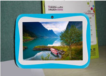 7 inch children android 4.1 tablet for kids