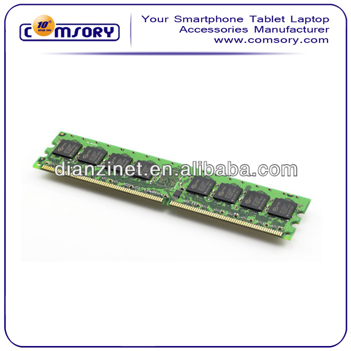 4GB /2x2GB/ laptop memory ram 2Rx8 PC2-6400S DDR2