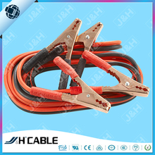 Good Quality 6AWG Car Jumper Cable for Auto Car Battery