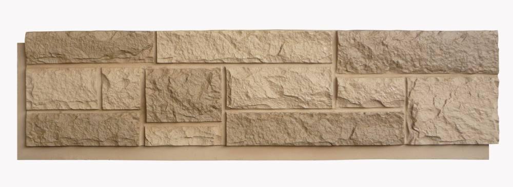 Stone Foam Panels : Pu foam panel decorative building material random rock