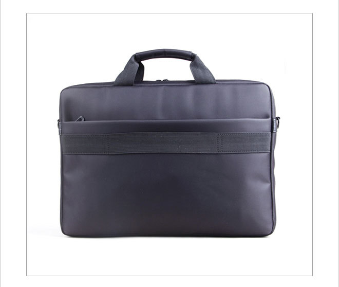 Laptop bag trolley 15.6 inch in frosted fabric