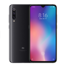 Xiaomi 9 4G Phablet 8 128GB 6.39 inch Quad Camera Fingerprint Sensor Face ID 3300mAh Built-in Xiaomi MI 9