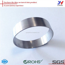 OEM ODM customized wholesale high quality China design silver ring