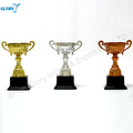 wholesale gold sliver cooper bowl trophy cup award