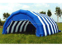 Football Tunnel Tent Inflatables, inflatable event dome tents
