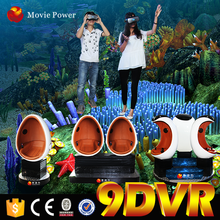 Best Selling Virtual Reality 9d Egg Cinema 9d Vr New Movies in Cinema Oculus Rift