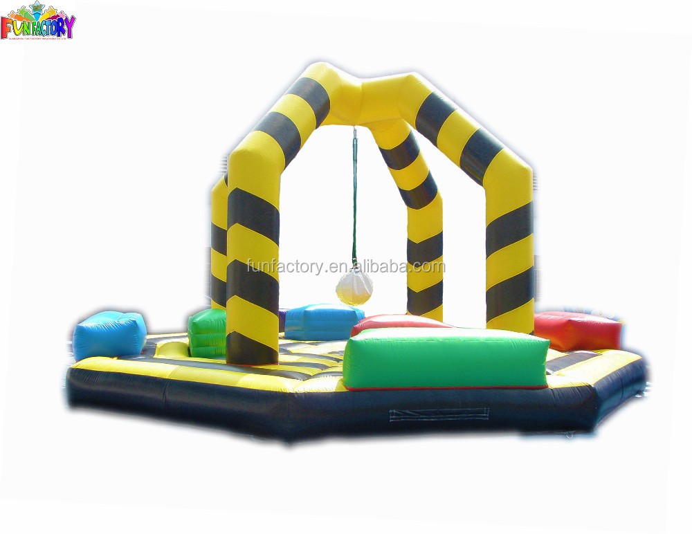 Battle Inflatable Platform for Aduts Games