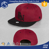 Wholesale Alibaba Embroidery designs high quality cheap custom blank corduroy flat brim snapback cap