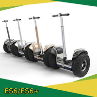 off road 63v Voltage and 30-40km ESWING hot sale stable two wheeler 3-5 charging time elektroscooter