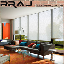 RRAJ Automation Blinds and Curtains Home Decoration Ideas