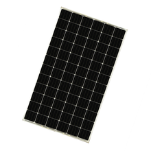 3.2mm low iron tempered glass transparent solar panel mono 300w