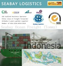 Guangzhou shipping to jakarta Indonesia (DIRECT)----Seabay(Tommy)