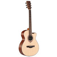 top solid spruce acoustic guitar music instruments stores