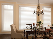 New Design Exceptional Quality Competitive Price Custom Made Double Hinged Carved Window Shangri -la Blinds Window