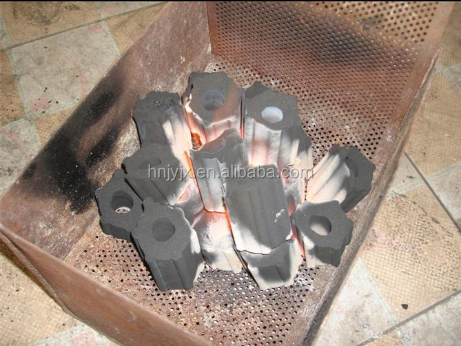 Best Quality Hardwood Charcoal Briquette Philippines