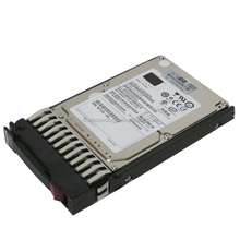"507119-004 300GB 10K 2.5"" 6G SAS DP Hard Disk HDD For HP"