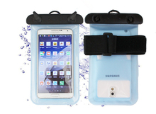Alibaba Wholesale waterproof cell phone bag