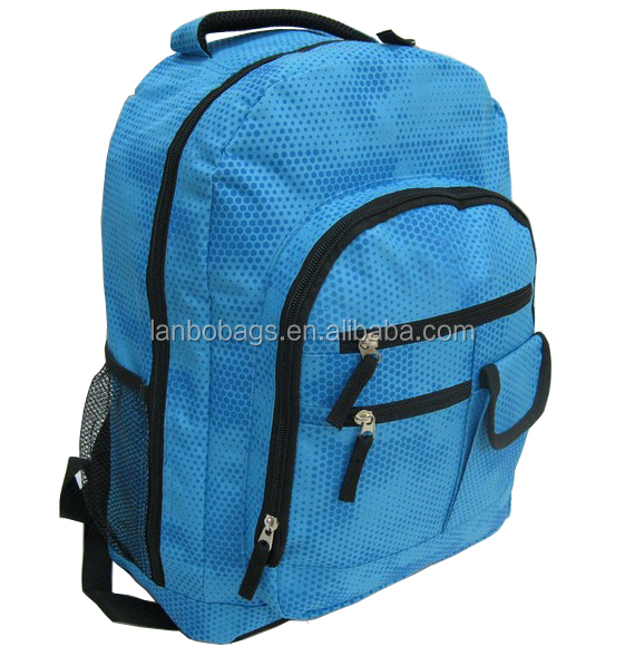 Polyester Wholesale Used School Bag