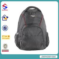 cotton drawstring backpack backpack trolley high-quality travelling foldable backpack