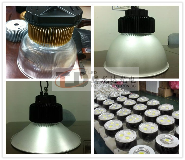20000lumen warehouse usage led 200w high bay light