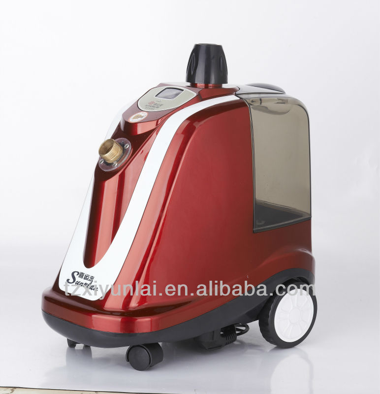 new product vertical steam Irons 2017