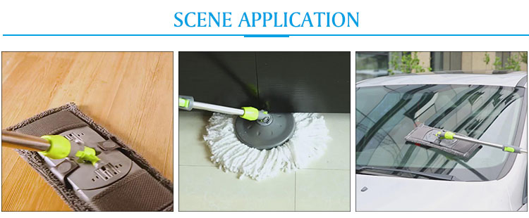 Cheap Washable Magic Mop