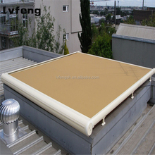 Good Price Sky Covers Pergola Roof Awning