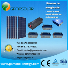 Alibaba top 1 poly 280w solar panel pv module in Kuwait for solar system