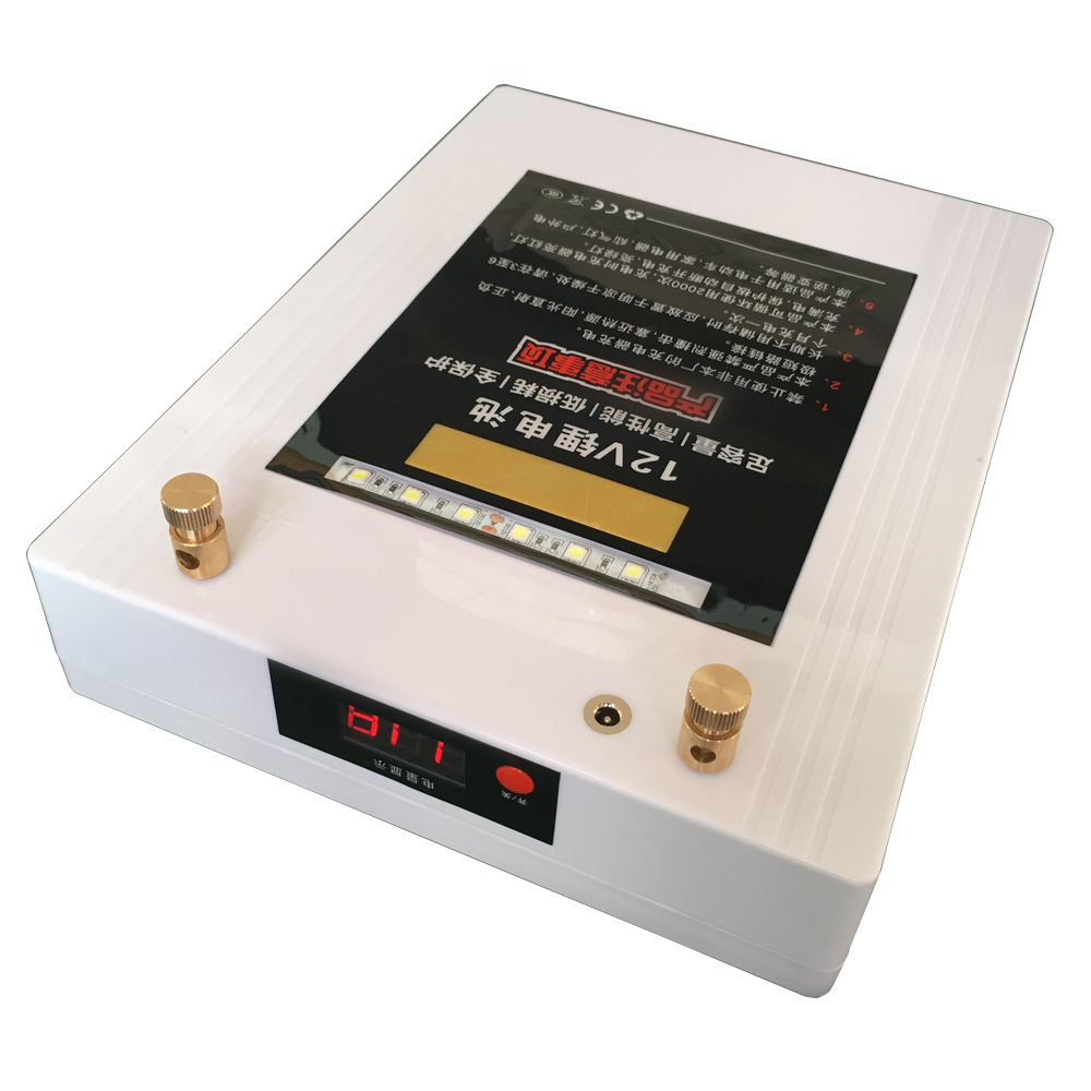 100AH New lithium battery 12V lithium battery pack with Battery Charger