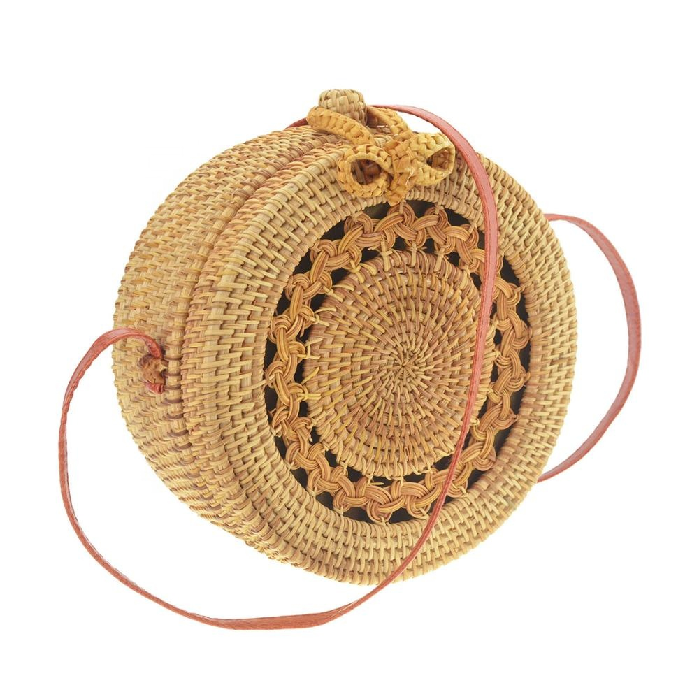 handmade rattan bag bali manufacturers vietnam crossbody bags women handbags <strong>shoulder</strong>