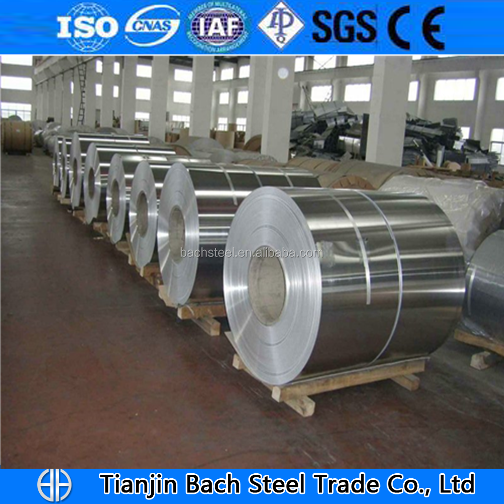 cold rolled hot dip galvanized steel coil spec spcc cold rolled steel coil