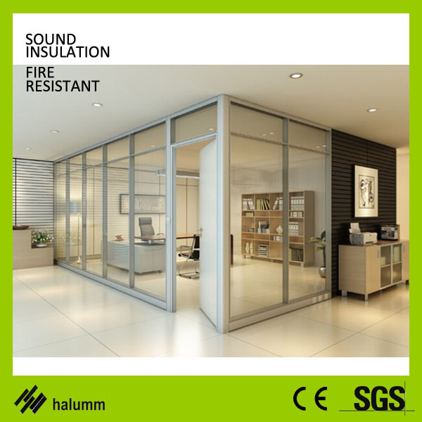 Staff offices designs of aluminum commercial building partition wall office interior design office partition