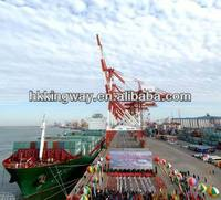 Much competitive container freight( Guangzhou to Banjul/Monrovia/Freetown/Nouakchott)