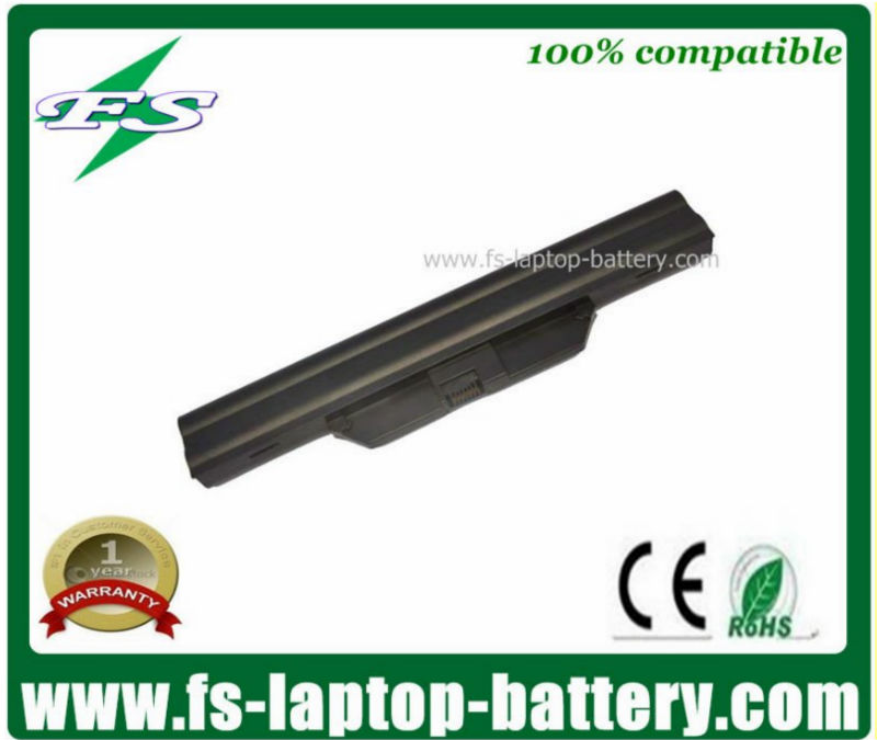 10.8v 5200mah Battery For HP 6730S Laptop Battery,for HP Business Notebook 6720s