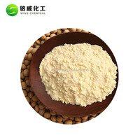 Nutrition food soybean extract 98% soya bean isoflavones