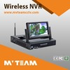 MVTEAM Hot complete CCTV Security system Wireless wholesale megapixel wifi ip camera