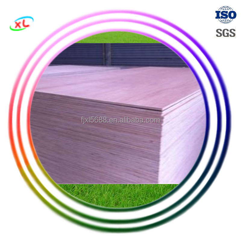 Cheap price black/brown film faced plywood China for sale